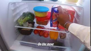 Weetabix On The Go - On the Move Advert