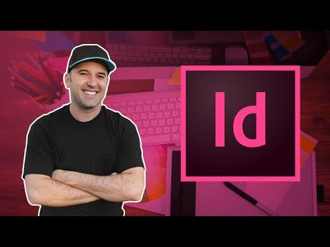 New 13-Hour Complete Adobe InDesign CC Online Course! (link in ...
