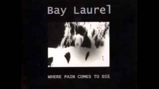 Bay Laurel - Anxiety