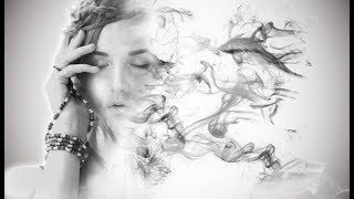 Affinity Photo - Smoke Effect