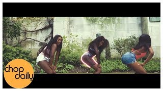 K Adu   Slow Whine (Official Video)