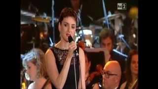 ARISA -  Quante parole che non dici en Español