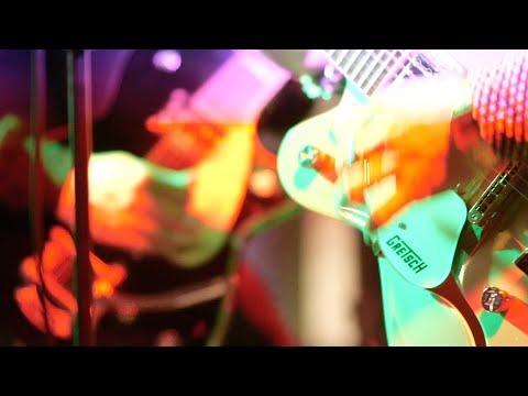 Hot Vinyl Combo Gruppo rock an roll Fidenza Musiqua
