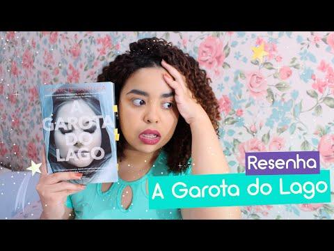 A Garota do Lago - Charlie Donlea | Resenha Literária | Estrelado