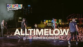 "All TIme Low ""Weightless"" liva at Hodgepodge 2018"