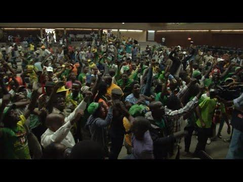 Zimbabwe: Top court confirms Mnangagwa's election victory