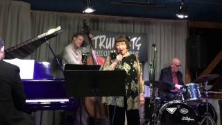 "Sing a Song of Bird 1st. Concert: Sheila Jordan - ""Confirmation"" clip"