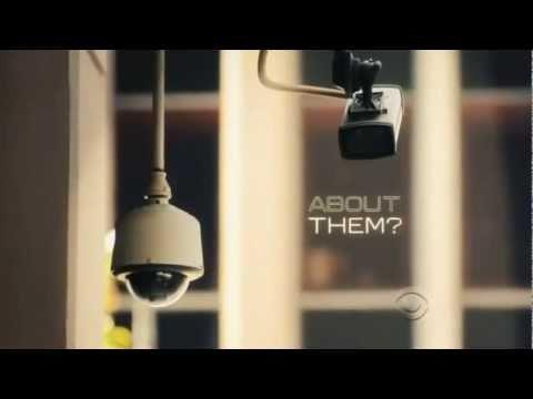 Person of Interest Season 1 (Promo 2)