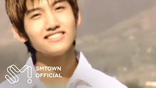 TVXQ! 동방신기 '믿어요' MV