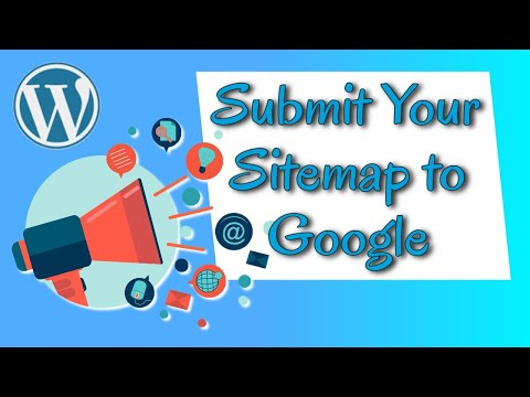 Sitemap: Submit Your Sitemap to Google Search Console, Quick and Easy