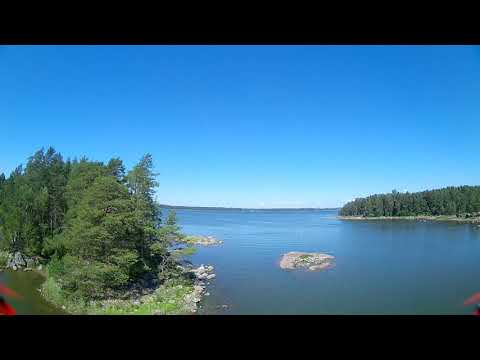 Hot day at the summer cottage #4 - GEPRC Skip HD3 (2020 #76)
