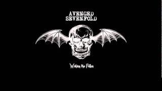 Avenged Sevenfold - Desecrate Through Reverence
