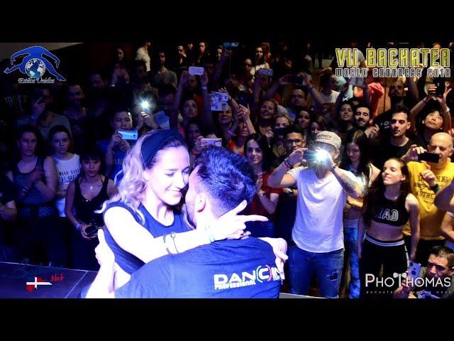 Esteban & Miriam - Joel Santos - Por Qué