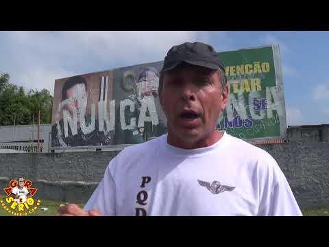 Correa Paraquedista e Artilheiro do Exercito do Brasil fala sobre o Vandalismo e a Intervenção Militar