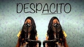 DESPACITO - Luis Fonsi ft. Daddy Yankee  (INDIAN TWIST)  | VG Cover