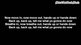 Limp Bizkit - Rollin' (Air Raid Vehicle) | Lyrics on screen | High Quality Mp3