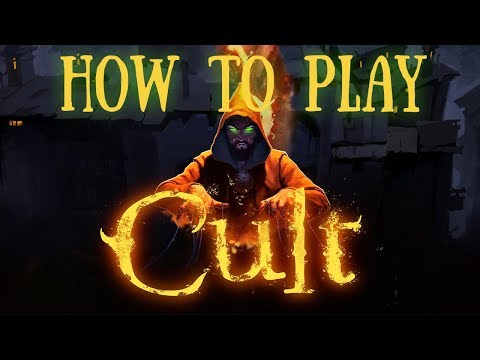 Cult: How to Play