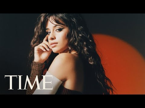 Camila Cabello Opens Up About Mental Health, Immigration, Equality & More | TIME 100 NEXT