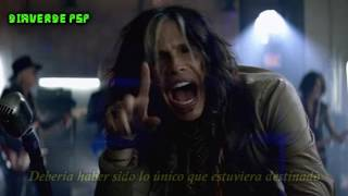 Aerosmith- What Could Have Been Love- (Subtitulado en Español)
