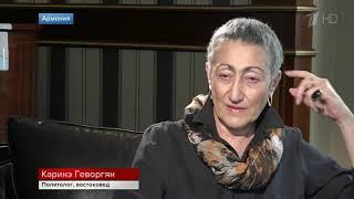 Мировые СМИ комментируют сенсационное соглашение России и Турции по Идлибу