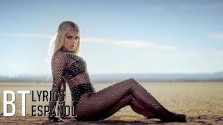Bebe Rexha - I Got You (Lyrics + Español) Video Official