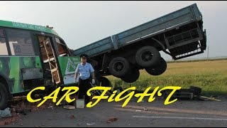 Amazing BUS Accidents Bus Crashes compilation -56 . Аварии автобусов.