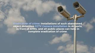 How CCTV Camera Installation helpful for business