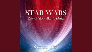 The Rise of Skywalker Final Trailer Music