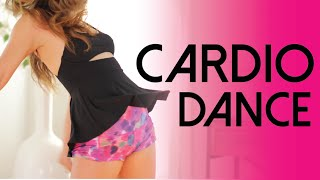 """Fat Burning Dance Workout to """"Bodypop"""" by blogilates"""
