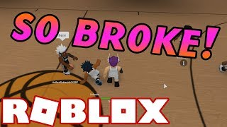 SO BROKEN! [RB WORLD 2 FUNNY MOMENTS] [ROBLOX]