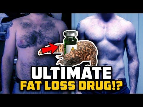 Pierdere în greutate și agresiune