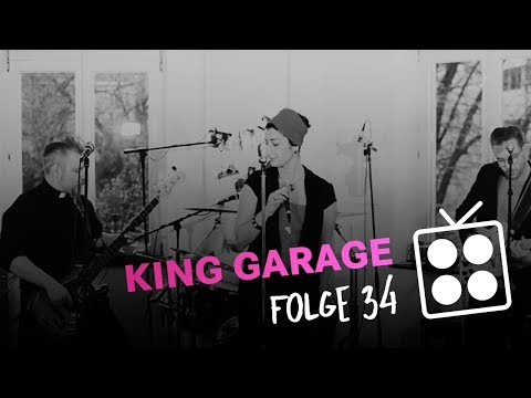 MG KITCHEN TV mit King Garage