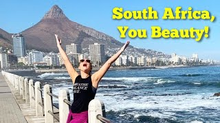 9 Things I Miss About South Africa - Travel Vlog