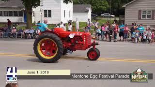 Mentone Egg Fest Parade