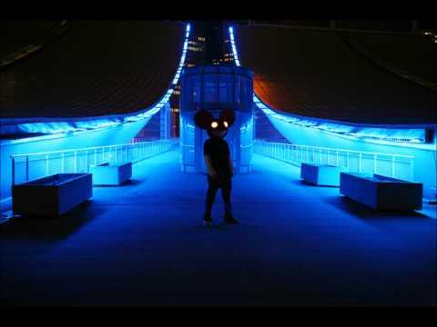 Deadmau5 Ghosts N Stuff (Hard Intro) Ft  Rob Swire