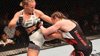 UFC Denver: Relembre a estreia de Valentina Shevchenko