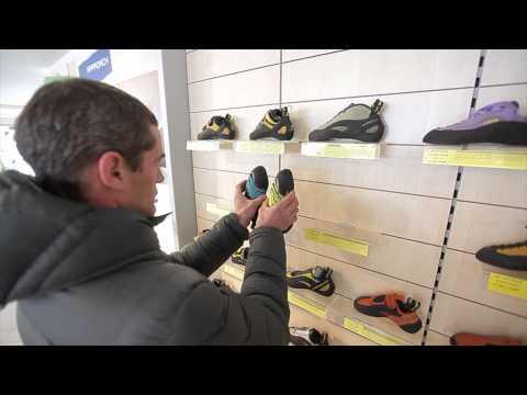Come scegliere la scarpetta d'arrampicata by Pietro Dal Pra - parte 1 intro