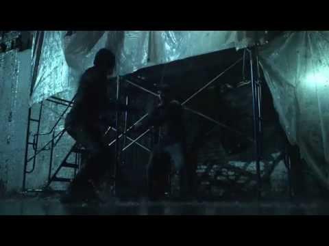 Daredevil - Fight Moves Compilation