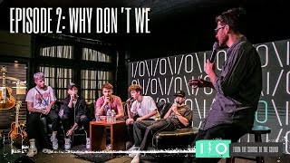 Input/Output Episode 2: Why Don't We