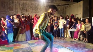 Dj मुर्ग़ा डांस कामेडी Dj Murga Dance Comedy