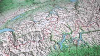 Pourquoi-parce Que: La Suisse Est Un Petit Pays, Sauf Que Pas Du Tout