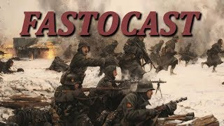 Fastocast #4:  Dave ✪ vs. ✙ VonClausewitz  - High level, high skill, high action - oh yes!