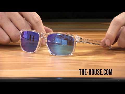 Oakley Sliver Sunglasses – Review – The-House.com