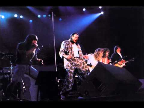 Marillion - The Last Straw London 1987.wmv