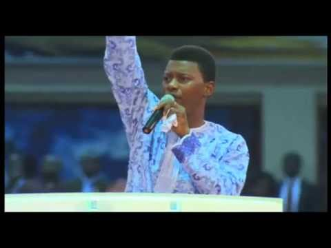 Download Ola Samuel |Winners Easter 2015 Praise @ Faith Tabernacle[Canaan Land] HD Mp4 3GP Video and MP3