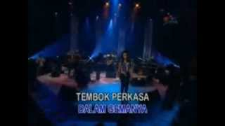 Nicky Astria Cinta Di Kota Tua (Live)