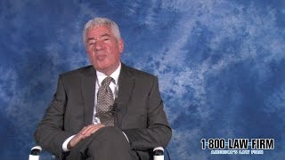Video thumbnail: Unemployment Insurance Fraud with Attorney Marshall Disner