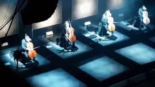 Apocalyptica - Sad but true 27.02.17 Manchester
