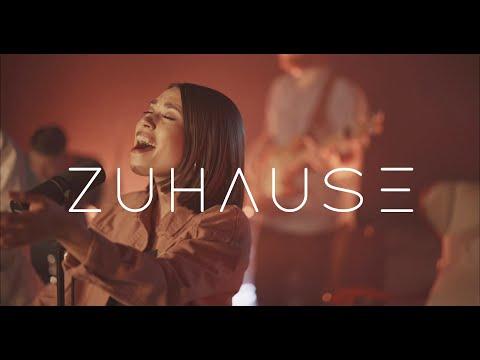 Zuhause - Youtube Live Worship