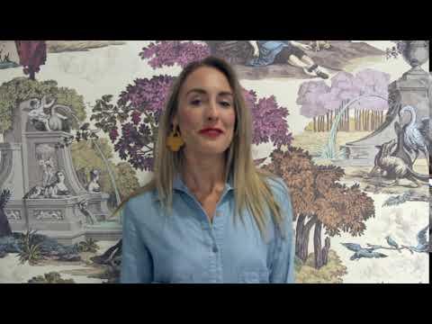 #powerofone Melanie Ann-Green